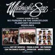 No Parking On The Dancefloor /  Planetary Invasion /  Headlines [Import] , Midnight Star