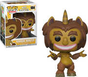 FUNKO POP! TELEVISION: Big Mouth - Hormone Monster