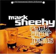 Rock Paper Jesus