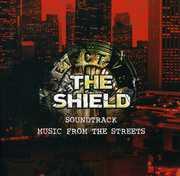 Shield [Import]