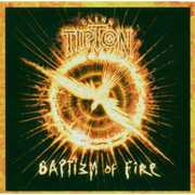Baptizm of Fire