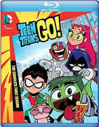 Teen Titans Go: The Complete First Season