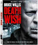 Death Wish , Bruce Willis