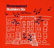 Brownswood Bubblers, Vol. 6: Gilles Peterson