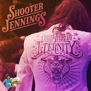 Live At Billy Bob's Texas , Shooter Jennings