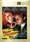 House on Telegraph Hill , Richard Basehart