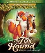 The Fox and the Hound /  The Fox and the Hound 2 2-Movie Collection