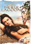 Return to the Blue Lagoon , Milla Jovovich