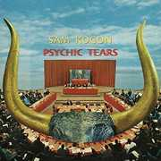 Psychic Tears