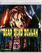 Dear Dead Delilah , Dennis Patrick