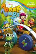 The Beat Bugs: Season 1 Volume 2: Come Together , The Beat Bugs