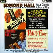 Petite Fleur/ Rumpus On Rampart St./ Teddy Buckner All Stars/ Jazz At