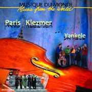 Music From The World: Paris Klezmer