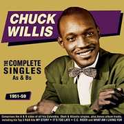 Complete Singles As & Bs 1951-59