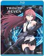 Trinity Seven , Yoko Hikasa