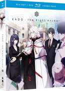 Kado: The Right Answer - The Complete Series , J. Michael Tatum