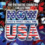 Now USA: That's What I Call The USA , Various Artists