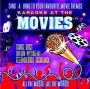 Karaoke At The Movies