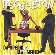 Reggaeton Seis 9