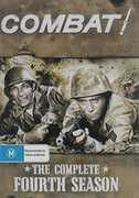 Combat!: The Complete Fourth Season [Import] , Bill Glover