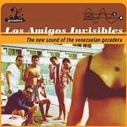 New Sound Of The Venezuelan Gozadera , Los Amigos Invisibles