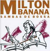 Sambas de Bossa [Import]