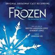 Frozen - The Broadway Musical (Various Artists)