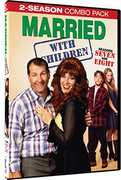 Married...With Children: Seasons Seven and Eight , Katey Sagal