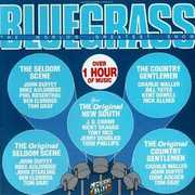 Bluegrass: The World's Greatest Show /  Various