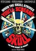 The Skull , Peter Cushing