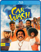 Car Wash , Richard Pryor