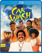 Car Wash , Richard Pryor