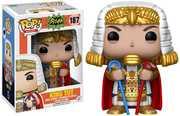 FUNKO POP! HEROES: DC Heroes - King Tut
