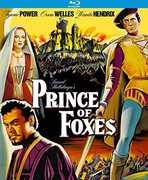 Prince of Foxes , Tyrone Power