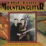 Old-Time Mountain Guitar