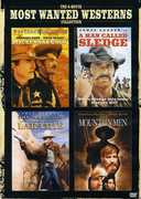 Most Wanted Westerns , Charlton Heston