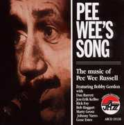 Music of Pee Wee Russell