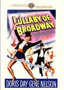 Lullaby of Broadway , Doris Day