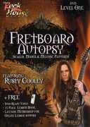 Fretboard Autopsy Level 1 , Rusty Cooley
