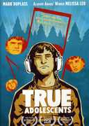 True Adolescents , Mark Duplass