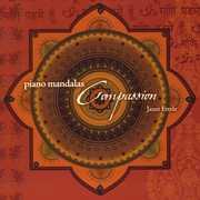 Piano Mandalas Compassion