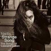 Strange Song: The Songs of Leonard Cohen