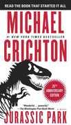 Jurassic Park: A Novel (Jurassic Park)