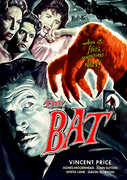 The Bat , Helen Hayes