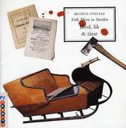 Folk Music in Sweden 19 /  Various