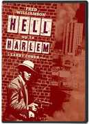 Hell up in Harlem , D'Urville Martin