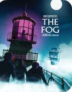 The Fog , Adrienne Barbeau