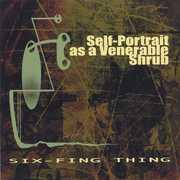 Self-Portrait As a Venerable Shrub