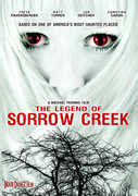 Legend of Sorrow Creek , Jon Deitcher