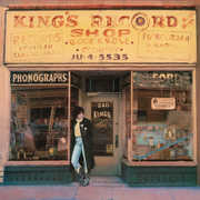 Kings Record Shop , Rosanne Cash